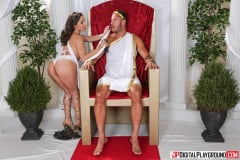 Abella Danger - Taking It Up The Toga (Thumb 40)