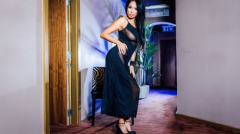 Anissa Kate in 'Erotica FM Scene 3'