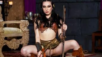 Aria Alexander in 'Quest: Scene 5'
