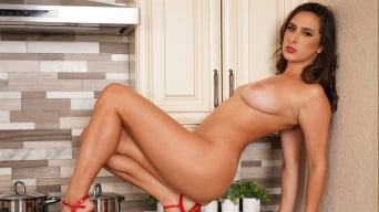 Ashley Adams in 'Sweet Cherry Pie'
