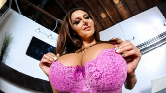 Ava Addams In 'Orientation'