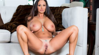 Ava Addams in 'Stepmom's Boobs II'