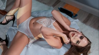 Cadence Lux in 'Pussy Projection'