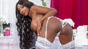 Diamond Jackson in 'My White Stepdad Part 2'