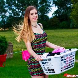 Eva Lovia in 'Digital Playground' Eva's Dirty Laundry (Thumbnail 64)