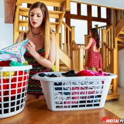 Eva Lovia in 'Digital Playground' Eva's Dirty Laundry (Thumbnail 96)