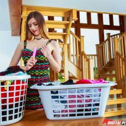 Eva Lovia in 'Digital Playground' Eva's Dirty Laundry (Thumbnail 104)