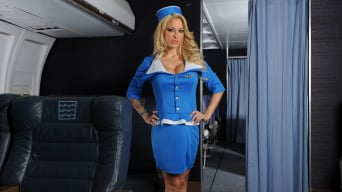 Helly Mae Hellfire in 'Here to Serve You'