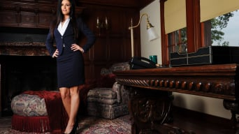 India Summer in 'Teachers 2, Scene 2'