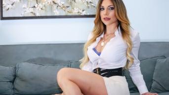 Jaclyn Taylor in 'Sex Therapist's Office'