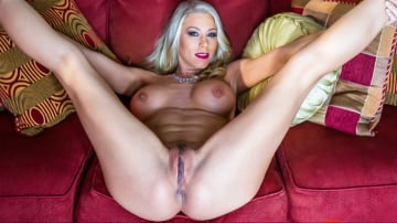 Katie Morgan - Remote Controlled Panties