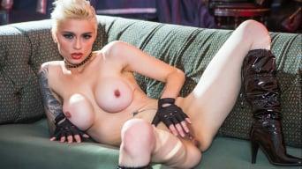 Mila Milan in 'Blown Away Scene 3'