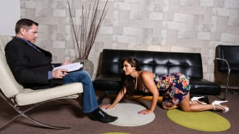 Reena Sky in 'Open Relationship Scene 3'