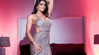 Romi Rain in 'Open Relationship Scene 7'
